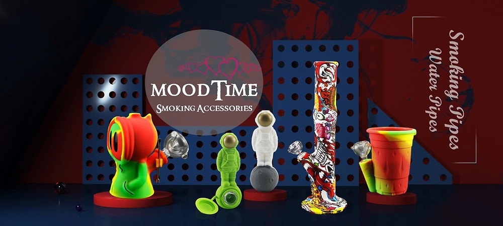 moodtime smoking accessories