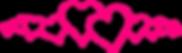 moodTime Hearts