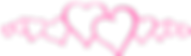 moodTime Sex Store Hearts Logo