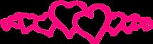 moodTime Adult Store Hearts Logo