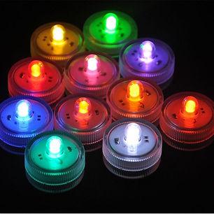 LED Tealight