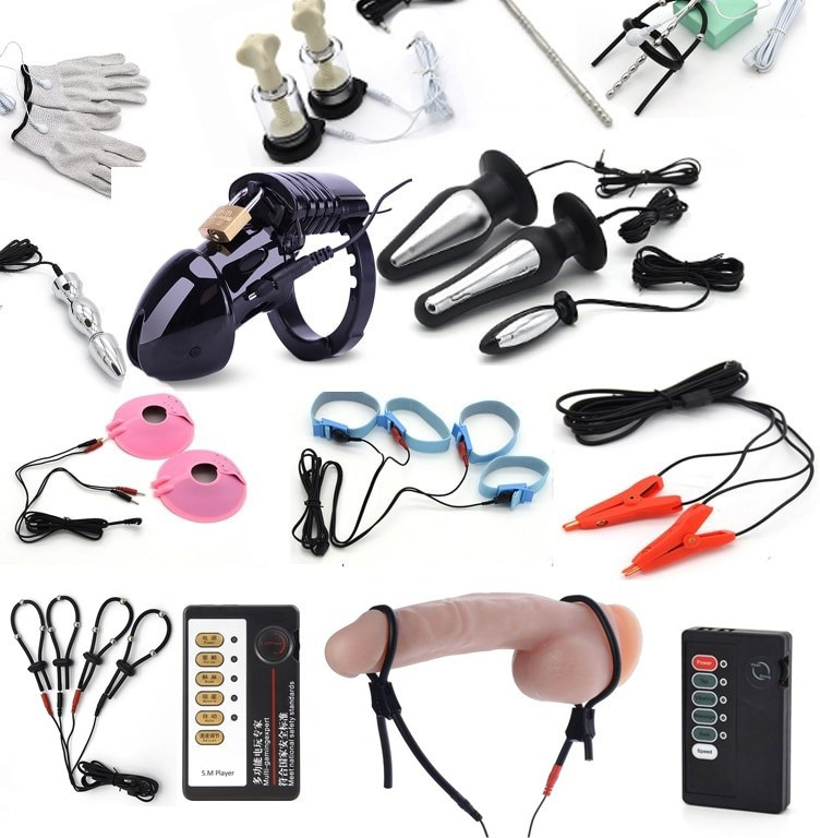 EStim Sex Toys From Moodtime Durban South Africa