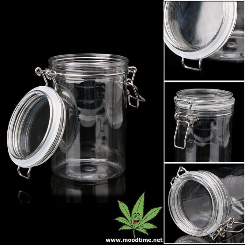 Moodtime Stash Storage Jars