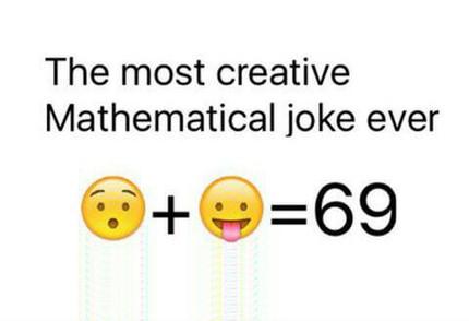 Emoji 69