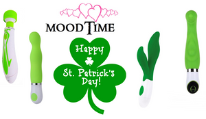 St Patricks Day | moodTime