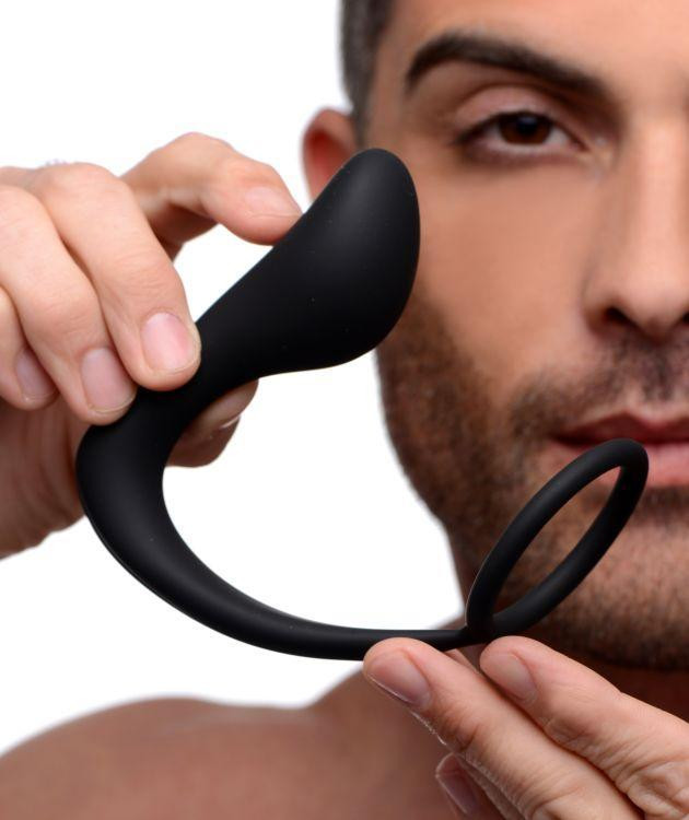 Benefits of a Prostate Vibrator or Prostate Massage