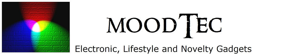moodTime Online Electronic, Lifestyle and Novelty Gadgets