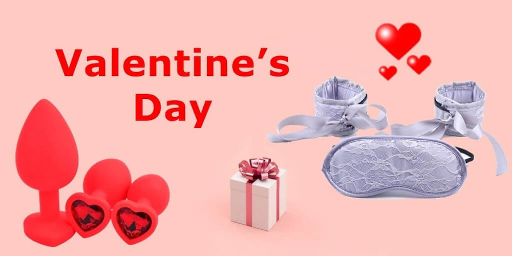 Valentine's Day South Africa Best Sex Toy Gifts