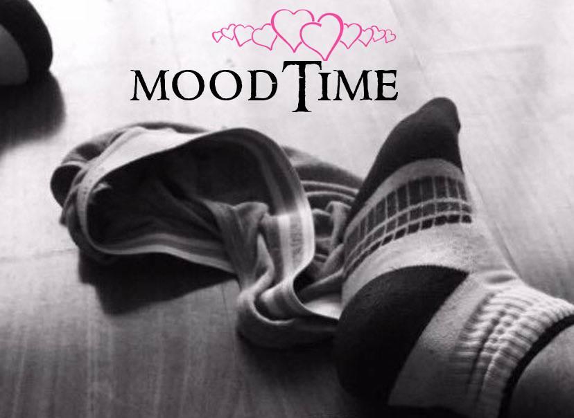 moodtime lockdown sex socks and underwear