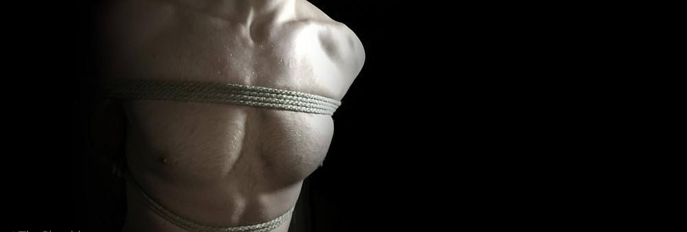 BDSM sex rope kinky mootime restraint