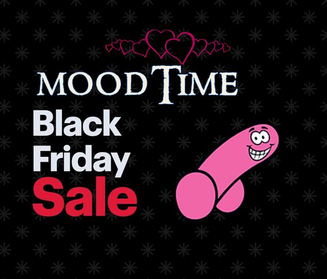 Moodtime Black Friday Deals