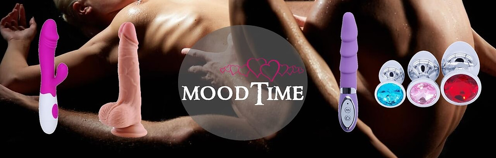 Moodtime sex toys for couples
