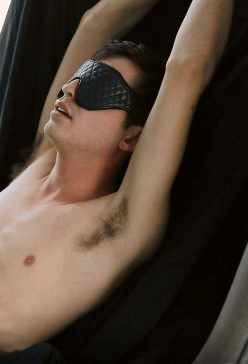 Blindfold Kinky BDSM