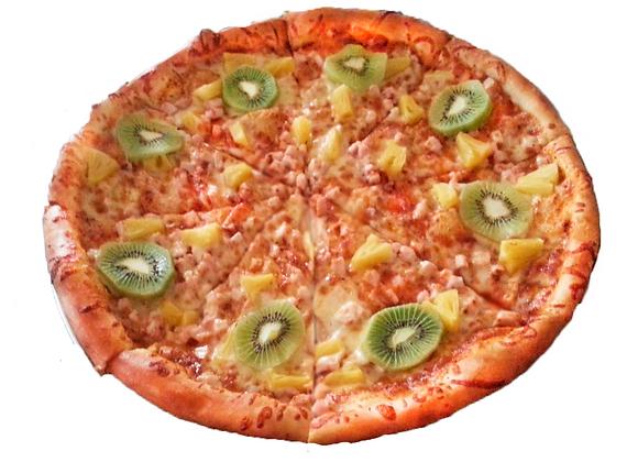 """Пицца """"Экзотическая"""" 33 см"""