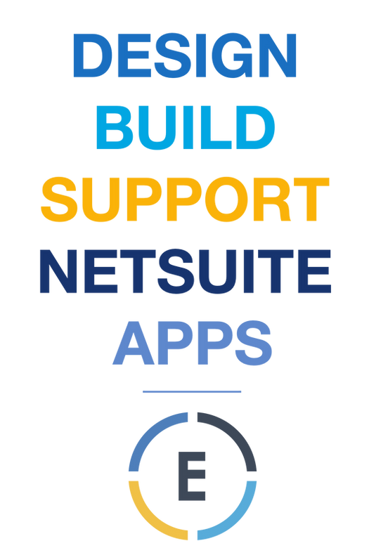 We build NetSuite