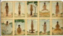 les postures de yoga expliquées