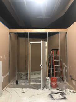 Drywall and Framing Mission Viejo