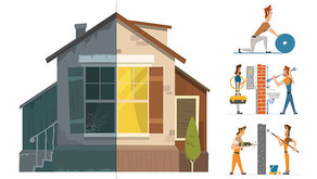 Flipping Homes? Here are Some Useful Tips.