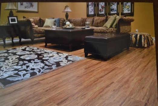 Mission Viejo Laminate Floor Installation