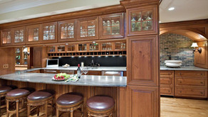 HOW TO SELECT YOUR NEW CABINETRY BASED ON YOUR BUDGET
