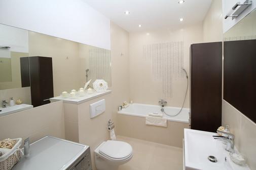 Laguna Hills Bathroom