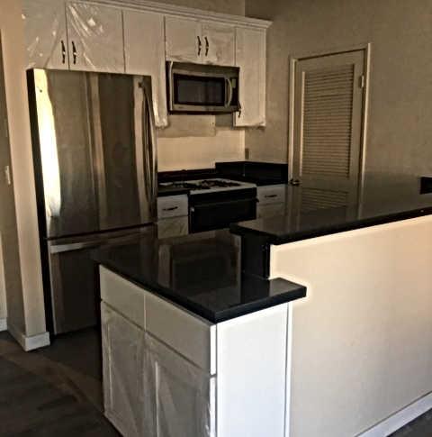 Irvine Kitchen Remodel