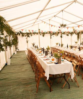 Planification de mariage, décoration et coordination