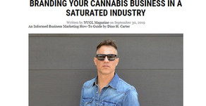 Branding Your Cannabis Business In a Saturated Industry