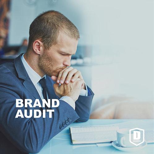 Brand Audit