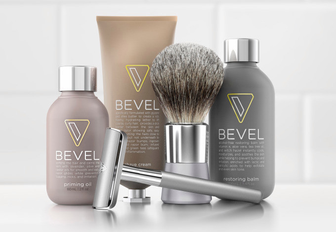 Bevel products - a Walker & Company brand