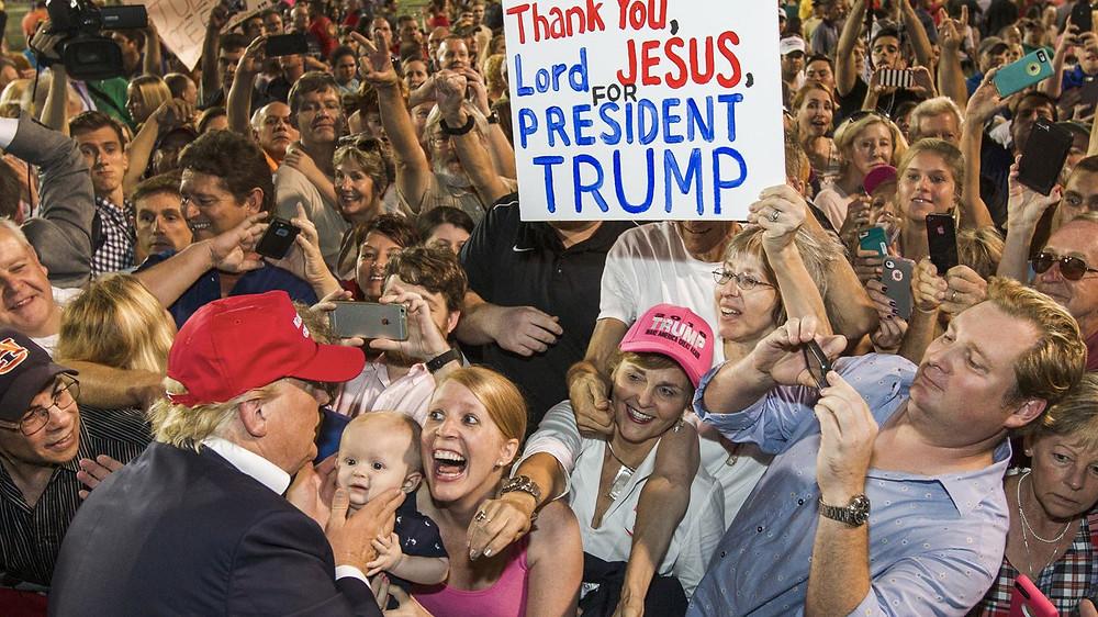 Donald Trump's Campaign