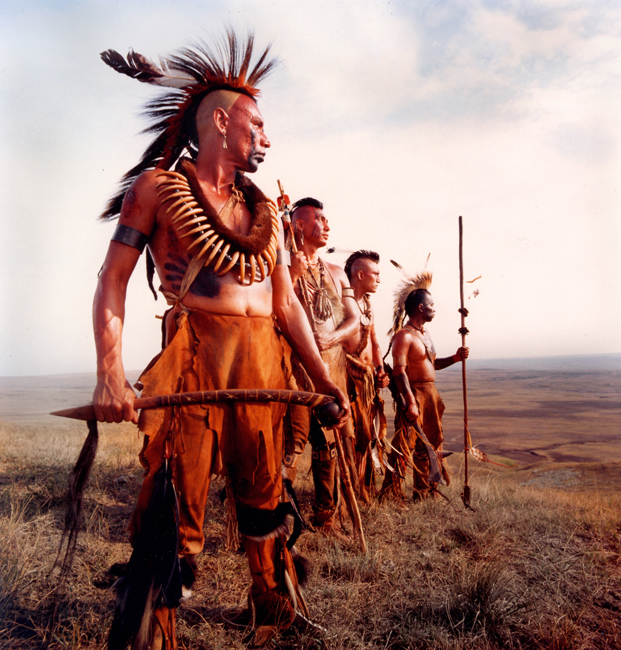 2-Dances-With-Wolves-Wes-Studi-Pawnee-Indian-Photo-by-Ben-Glass