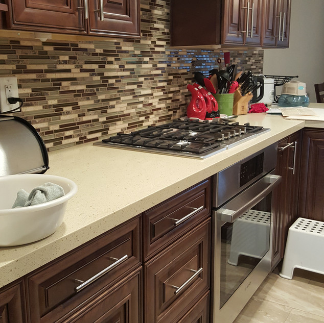 Norwalk Kitchen Remodel