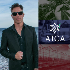 D. H. Carter on the AICA podcast
