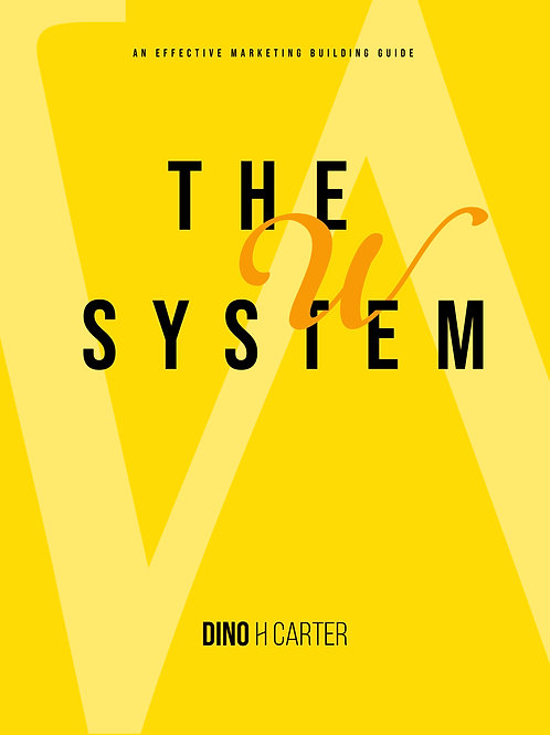 The W System Guide