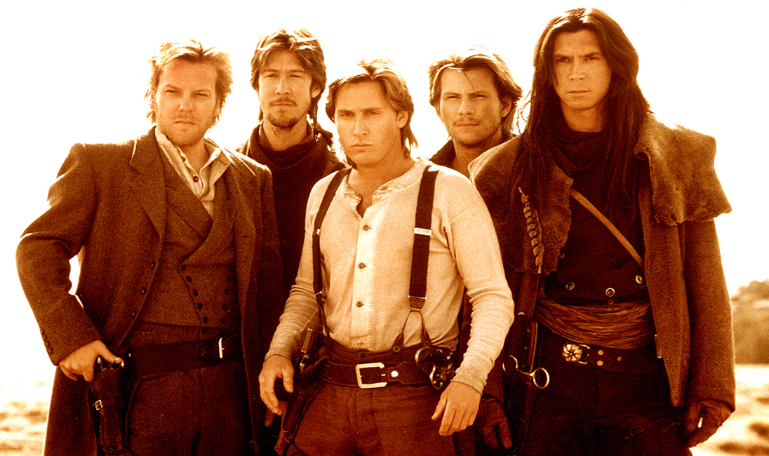 6-Young-Guns-II--Emilio-Estevez-Kiefer-Sutherland-Lou-Diamond-Phillips-Alan-Ruck-Christian-Slater-Ph