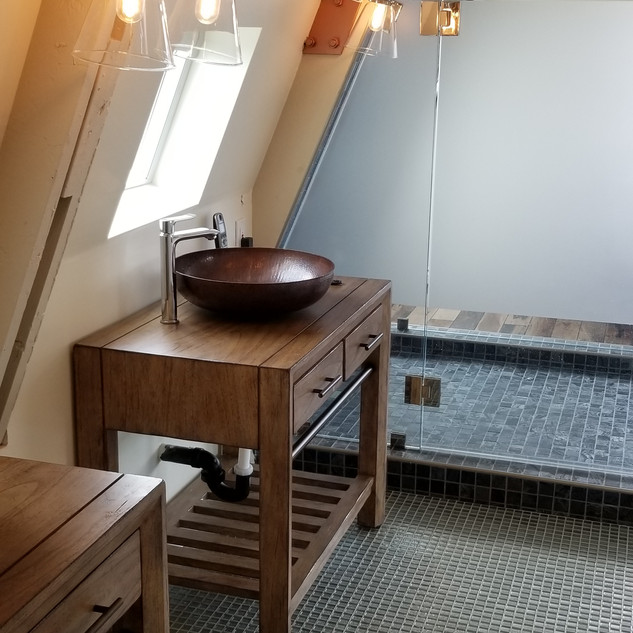 Malibu Bathroom Vanity