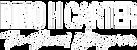 Dino H Carter the brand whisperer logo W