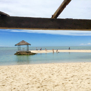 G Island Cruise Pandanon