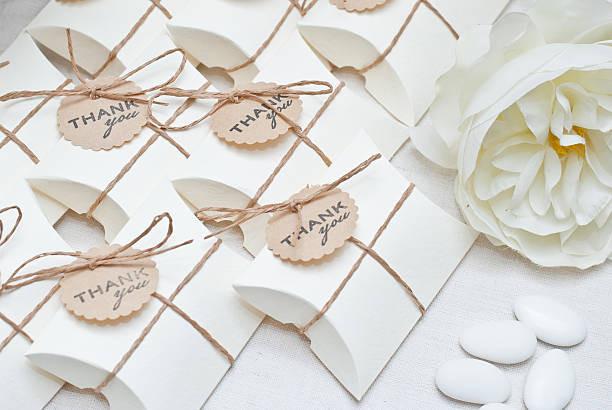 Wedding Favors 101