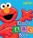 library-books-SesameStreet-ElmosABCBook-