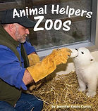 library-books-Arbordale-AnimalHelpersZoo