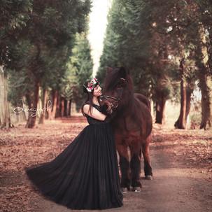 Lieselotte & Safir
