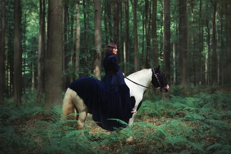 Oona & Arwen