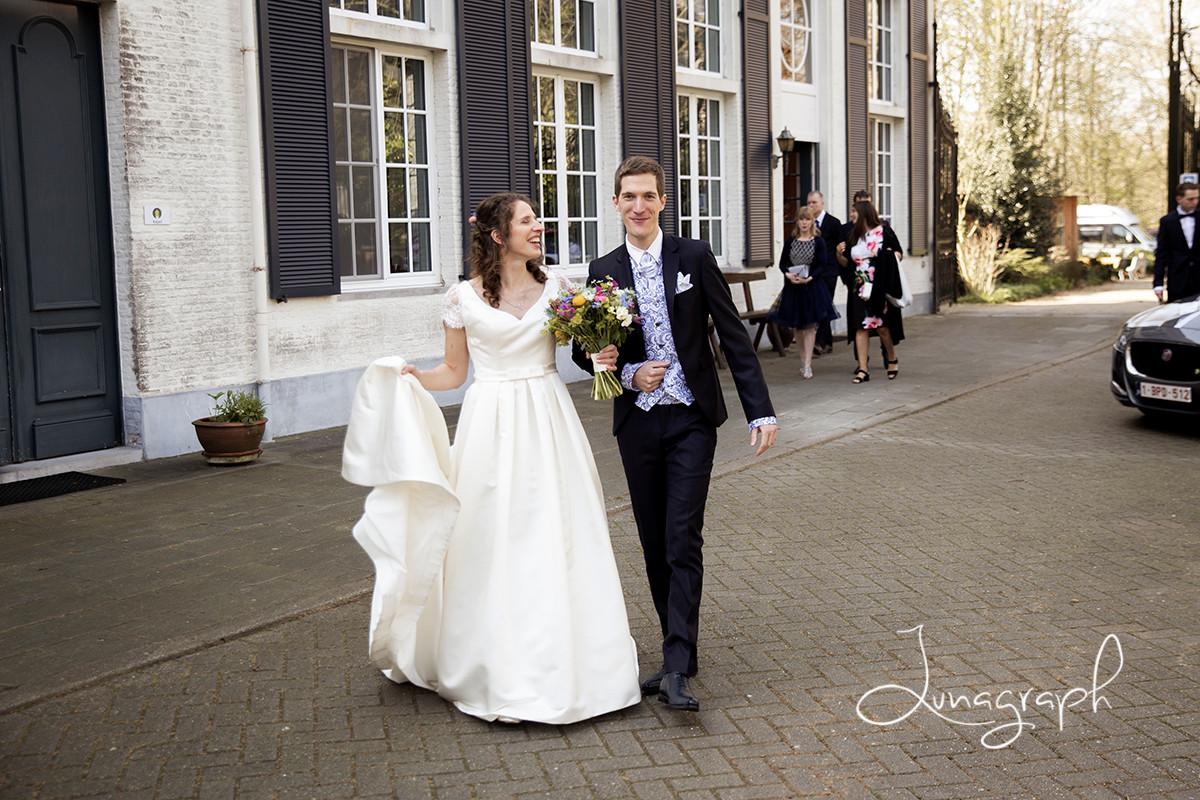 Huwelijk, bruiloft, bruid, bruidegom, liefde