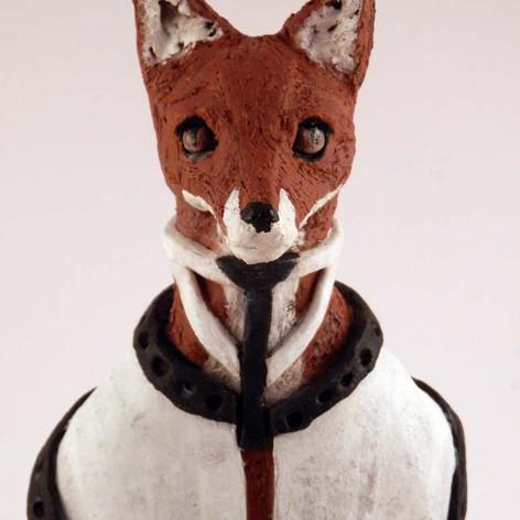 EMISSAIRE FOXI
