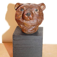MINI BUSTE D'OURS
