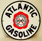 Atlantic Gasoline logo