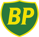 BP British Petroleum old logo