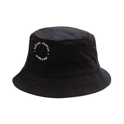'Logo' bucket hat